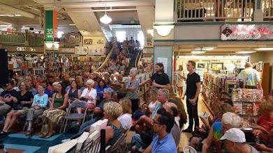 Photo: Great turnout in Spokane
