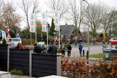 Terbroek  Aankomst  Sinterklaas Zwartebroek Belleman12--11--2016