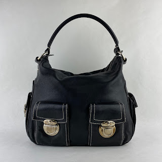 Marc Jacobs Collection Black Bag