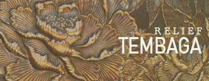 Relief Tembaga