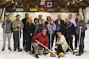 Photos – 2015 Curling Bonspiel