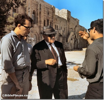G Barkay, Michael Avi-Yonah on Temple Mount, db6806245107
