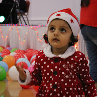 Childrens Christmas Party 2014 - 015