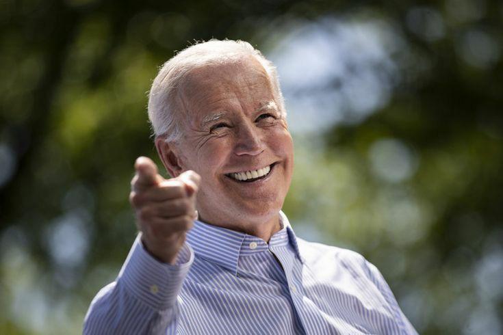 Angin Segar Joe Biden,  Mampukah Membawa Umat ke Arah yang Lebih Baik?