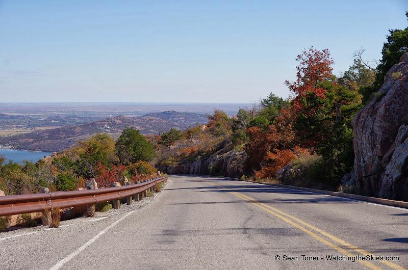 11-09-13 Wichita Mountains Wildlife Refuge - IMGP0392.JPG