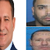 Hermanos acusados de narcotráfico con legislador RD comparecen ante juez