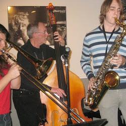 Feb 2013 Jazz Jam