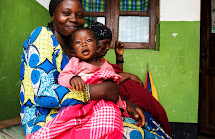 Fighting malnutrition in DR Congo