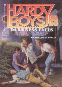 Darkness Falls By Franklin W. Dixon