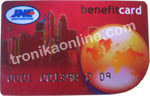 tronikaonline benefitcard JNE