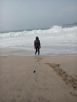 Pantai Sendiki Malang