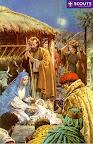 Feliz Navidad - Que el Niño Dios nos siga inspirando para Construir un Mundo Mejor