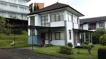 Villa Blok Z no 3 Penginapan 3 Kamar
