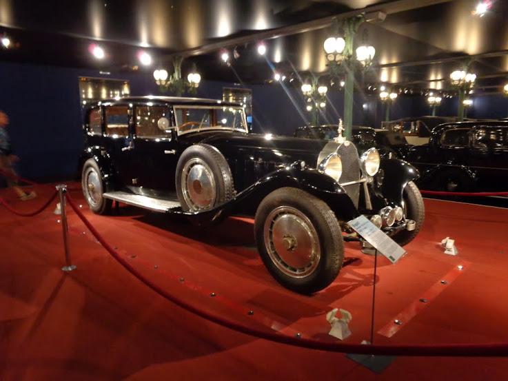 Musée Automobile de Mulhouse  DSC01116