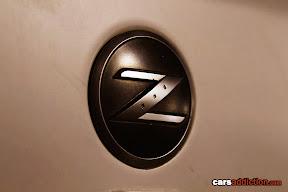 Z Badge