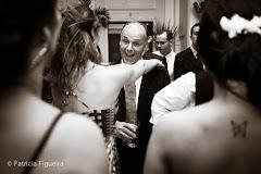 Foto 1815pb. Marcadores: 24/09/2011, Casamento Nina e Guga, Rio de Janeiro