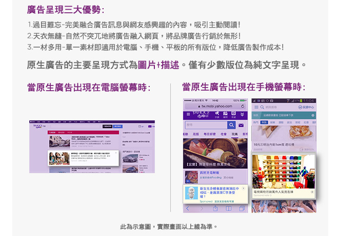 圖片來自 Yahoo! 奇摩廣告介紹 https://tw.emarketing.yahoo.com/ysmacq/project.html