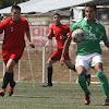 Juveniles de Gándara se quedaron con el triunfo en Copa de Campeones