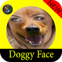Doggy Face Camera Effects icon