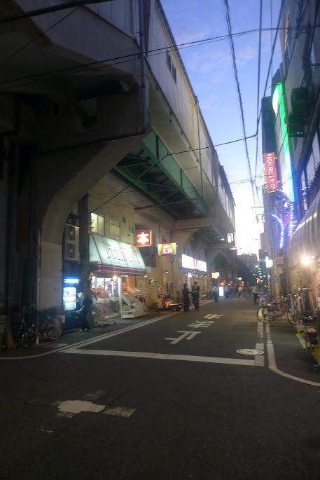 tokyo asakusabashi