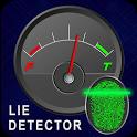 Lie Detector Fun Prank icon