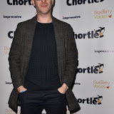 OIC - ENTSIMAGES.COM - Andy Bush at the  Chortle Comedy Awards in London 22nd March 2016 Photo Mobis Photos/OIC 0203 174 1069