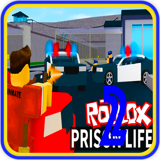 New Prison Life 2 roblox Map for MCPE craft