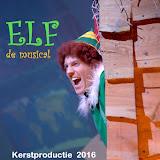 ELF de musical 2016