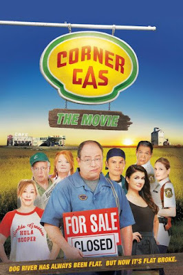 Corner Gas: The Movie (2014) BluRay 720p HD Watch Online, Download Full Movie For Free