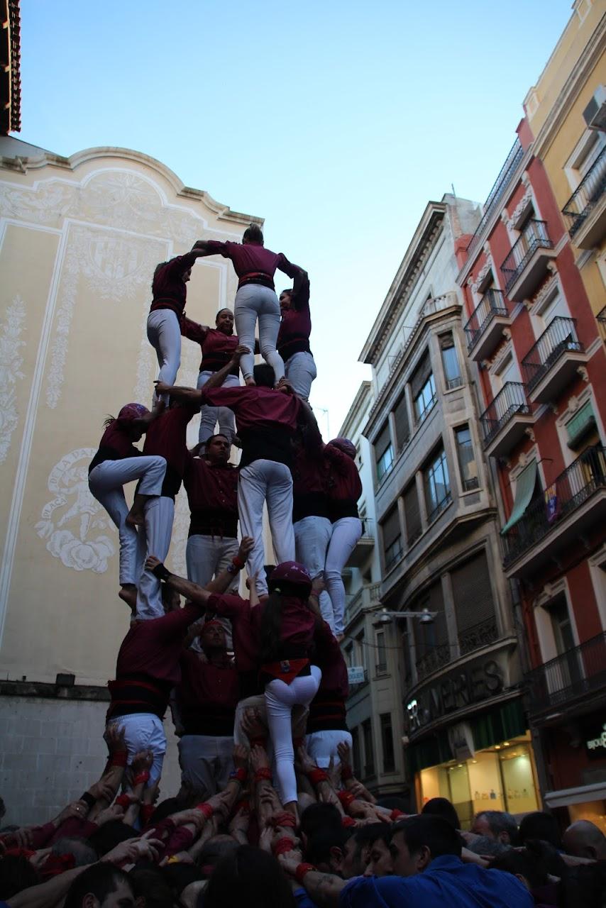 Diada XXIè Aniversari Castellers de Lleida 9-4-2016 - IMG_0120.JPG