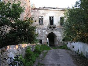 Олика 2006