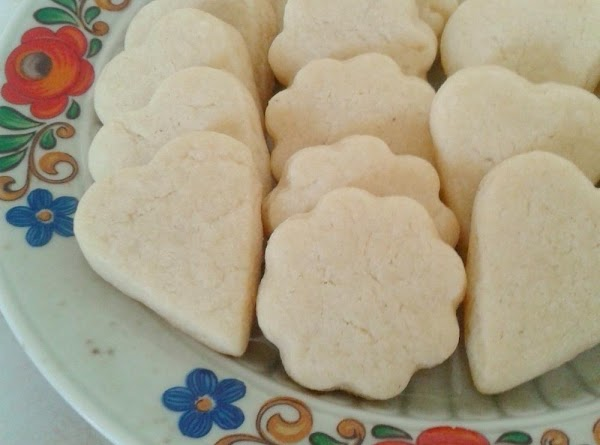 The Laughing Cow Cookies! (cream Cheese Cookies) Recipe