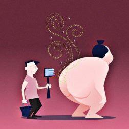 banho em lutador de sumô