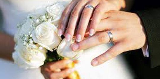 Hôn nhân Công giáo
