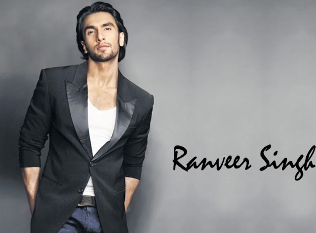 Ranveer Singh Wallpapers