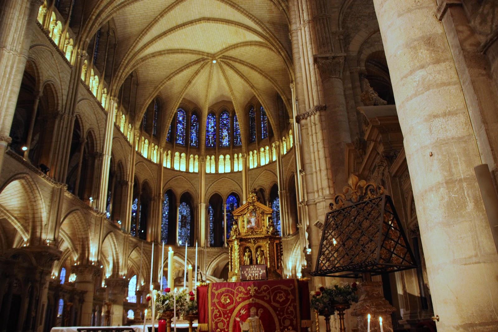 29 septembre - Reims