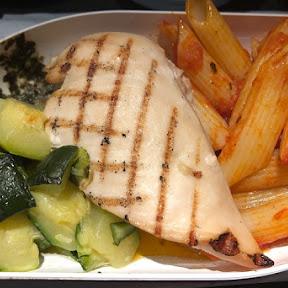 【世界の機内食】トルコ航空のエコノミークラスの機内食とは?
