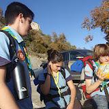 Pioners: Refugi de Bellmunt 2010 - PB060520.JPG