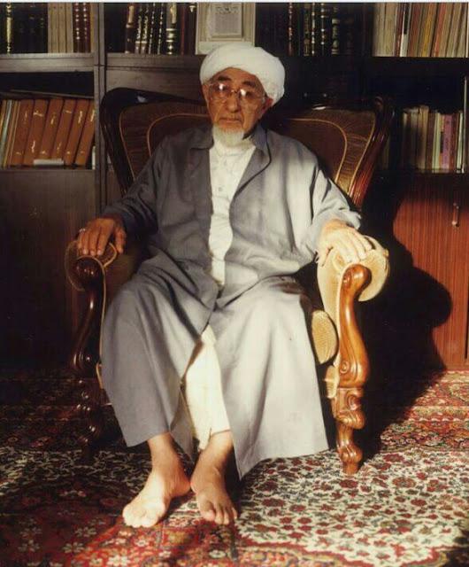 habib ahmad bin toha al haddad