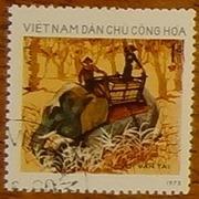 timbre Vietnam 013