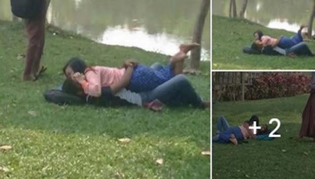 Istri Yang Pernah Berselingkuh Tidak Mencium Bau Surga Sedikitpun Apalagi Masuk Ke Dalamnya