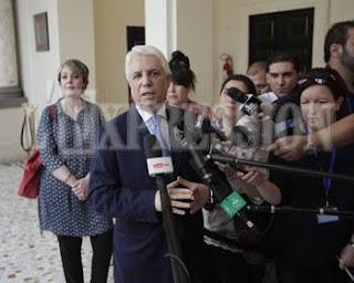 Rapport du département américain sur la traite des personnes en Algérie: Louh dément et réplique