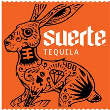 Logo for Suerte Blanco