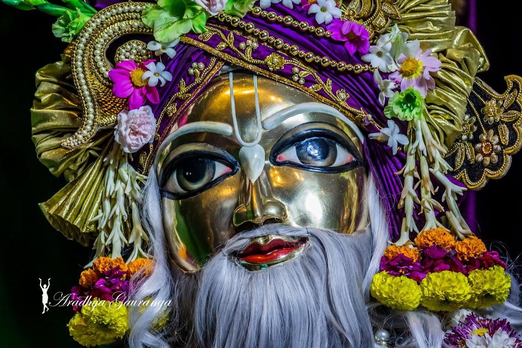 ISKCON Mayapur Deity Darshan 13 Jan 2017 (4)