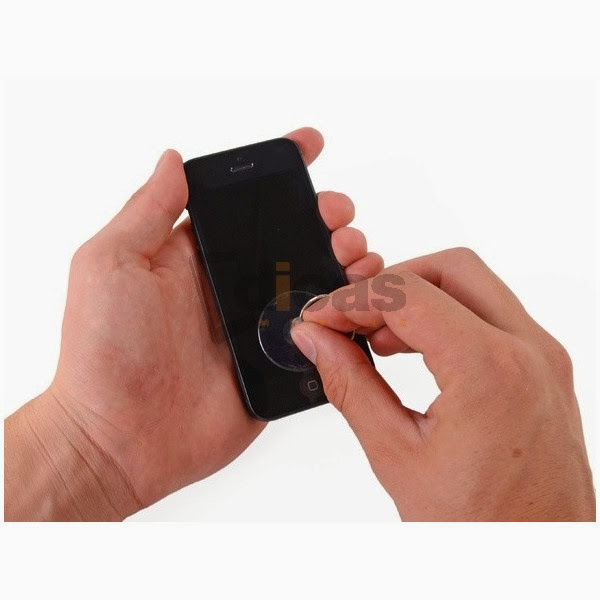 Cambiar pantalla iphone 5