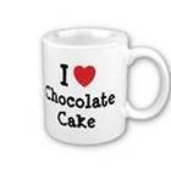 911 Emergency - Chocolate Fix Cake!! Recipe