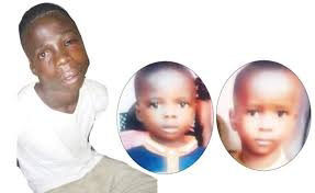 Uncle From Hell: Kills, Dismembers Seven-Year-Old Twins For Rituals In Delta