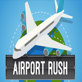 Airport Rush Free Game
