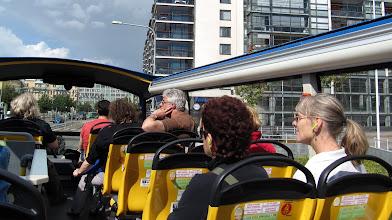 Photo: FRIDAY 16TH AUGUST  SIGHTSEEING TRIP AROUND HELSINKI   http://en.wikipedia.org/wiki/Helsinki