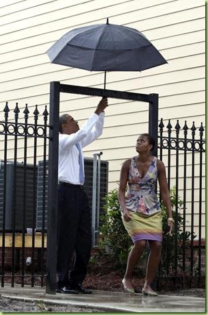 obama-umbrella